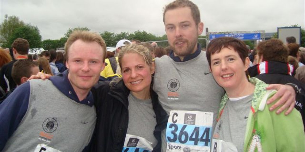 Striders cross the line in new record time