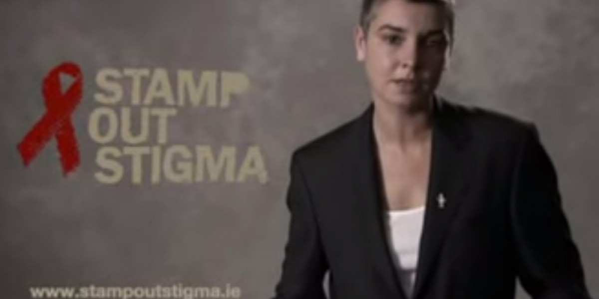 Our 'Stamp Out Stigma' campaign